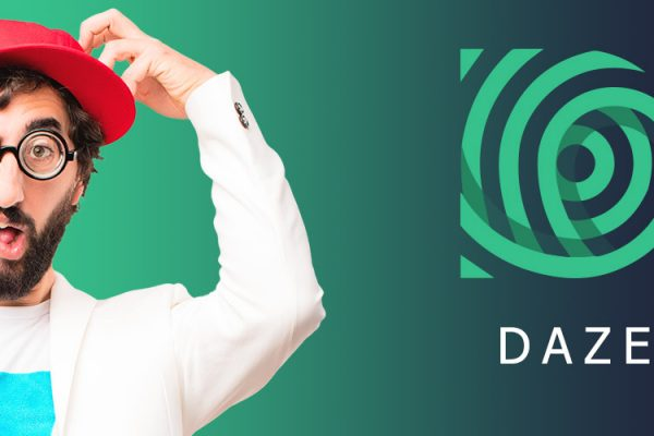 daze is new creative puzzle game