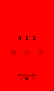 red puzzle game 2