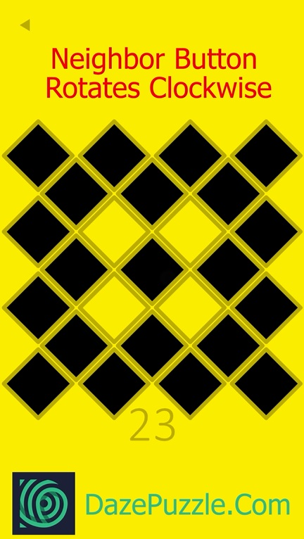 yellow puzzle level 23