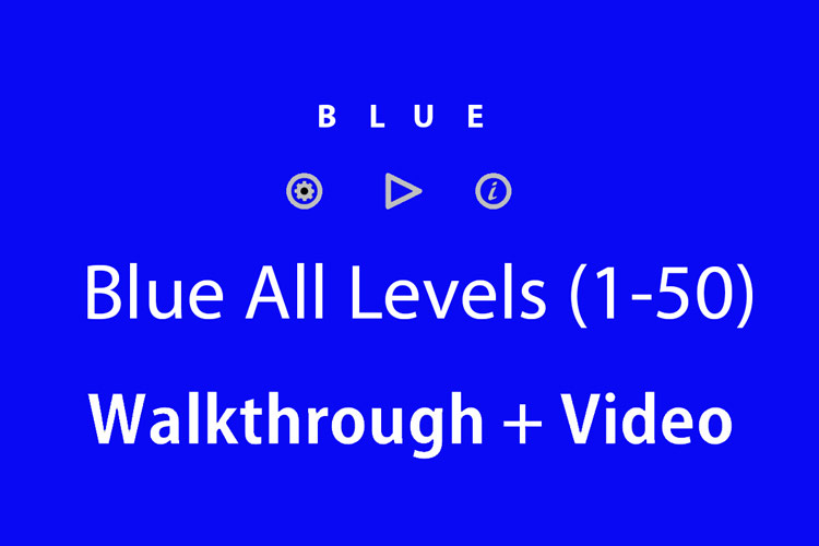Blue-puzzle-all-levels