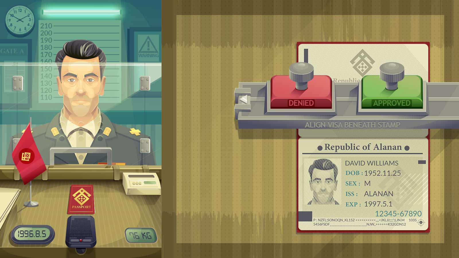 6 Games Like Papers Please iOS (Updated 2021)
