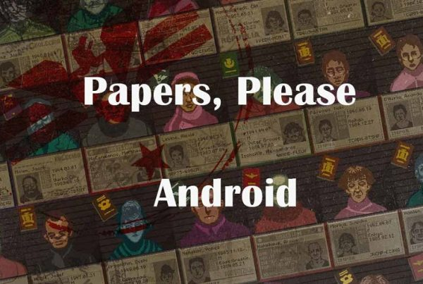 Games Like Papers Please for Android