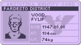 papers please identity card