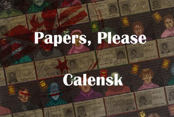 papers please calensk