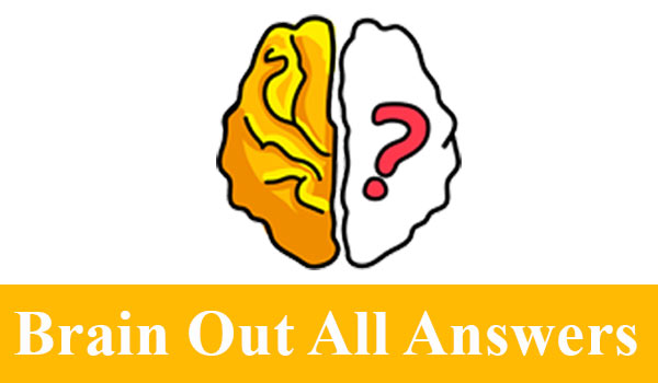 Brain out answers all levels