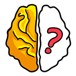 brain out game logo