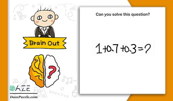 brain out no 74