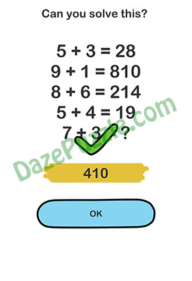 brain out level 127 answer