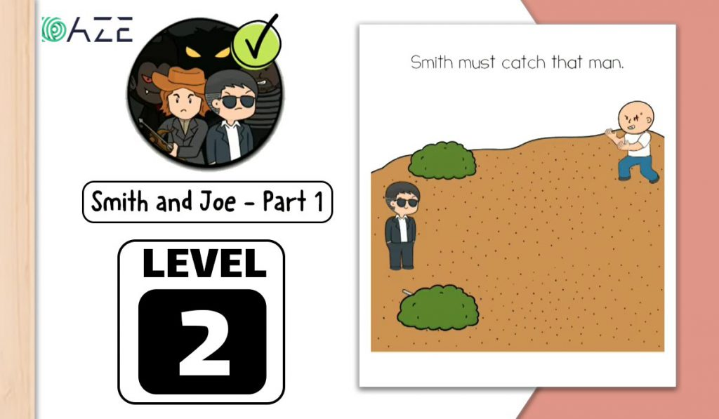 brain test 2 smith and joe part 1 level 2