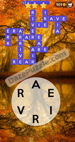 wordscapes august 8 2020 daily puzzle answer