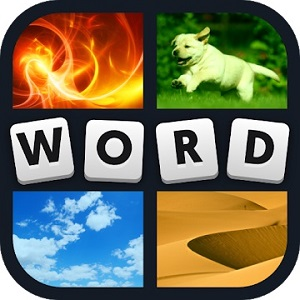 4 pics 1 word daily