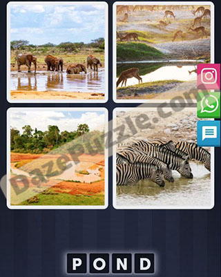 4 Pics 1 Word september 18 2020 daily puzzle answer