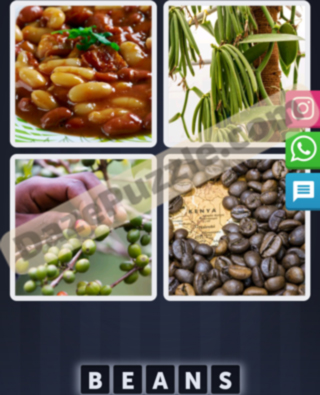 4 pics 1 word september 27 2020 daily puzzle answer