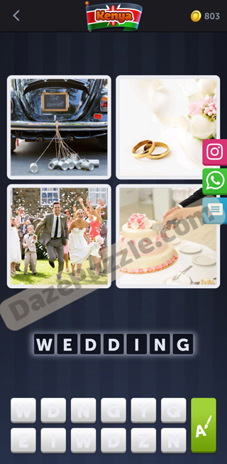4 pics 1 word september 29 2020 daily puzzle answer