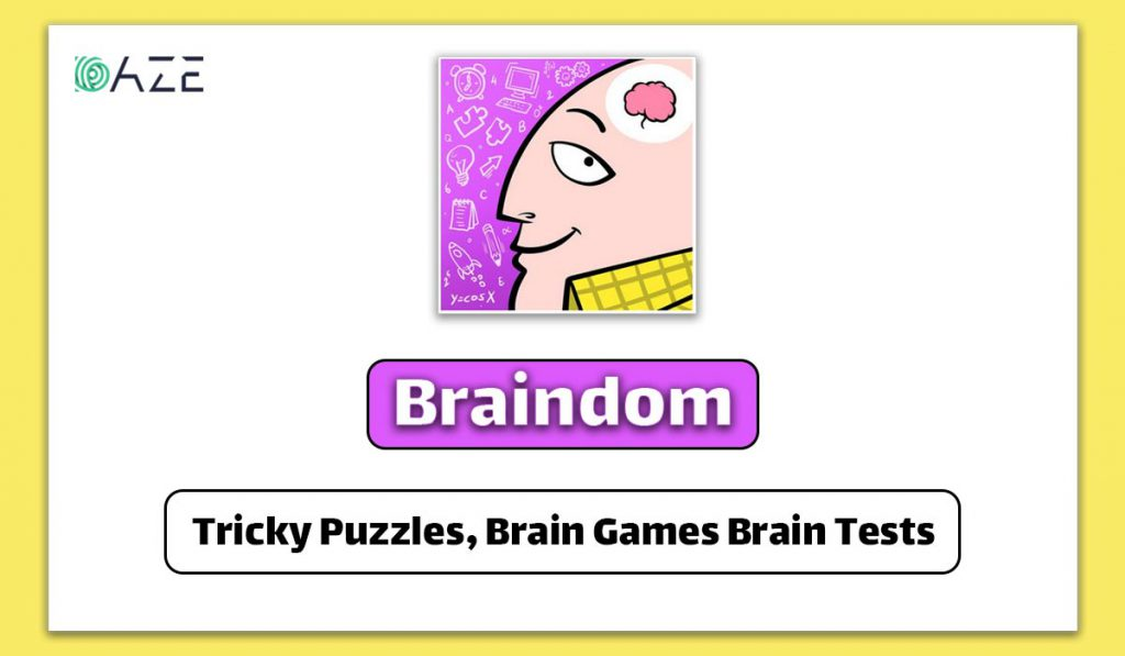 braindom game asnwers