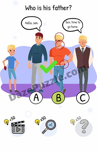 who is level 40 answer