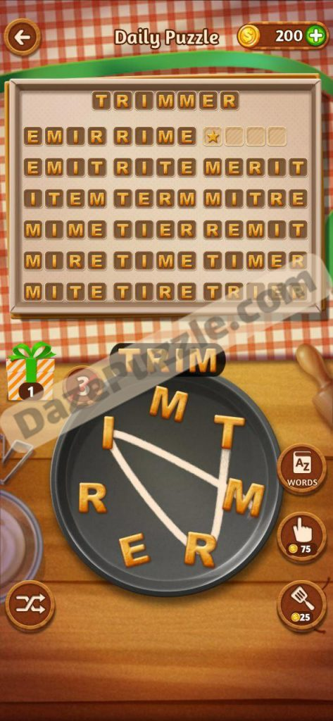 word cookies september 15 2020 daily puzzle answer
