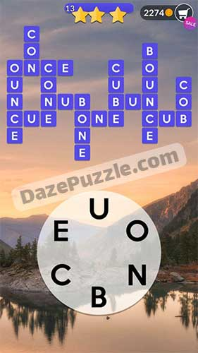 wordscapes september 15 2020 daily puzzle answer