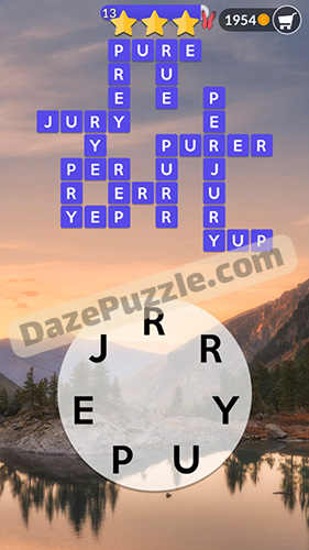 wordscapes september 2 2020 daily puzzle answer