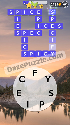wordscapes september 24 2020 daily puzzle answer