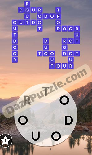 wordscapes september 3 2020 daily puzzle answer