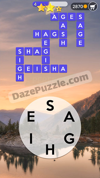 wordscapes september 30 2020 daily puzzle answer