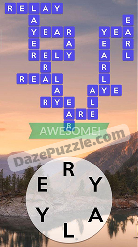 wordscapes september 5 2020 daily puzzle answer