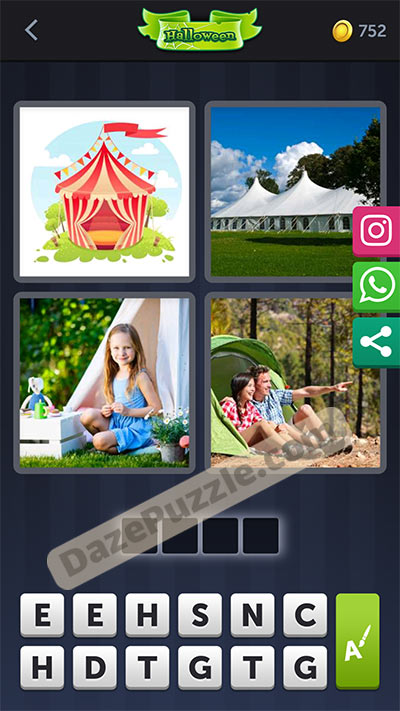 4 pics 1 word october 14 2020 daily puzzle answer