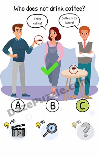 who is level 166 answer