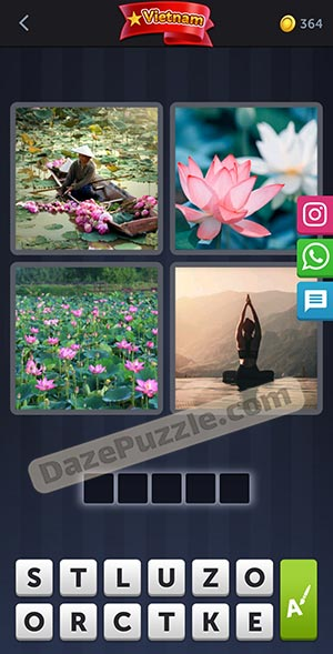 4 pics 1 word november 21 2020 bonus daily puzzle answer
