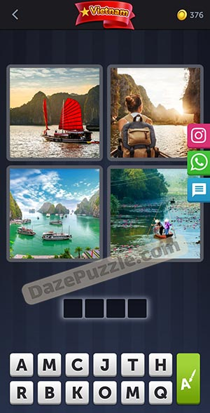 4 pics 1 word november 30 2020 daily puzzle answer
