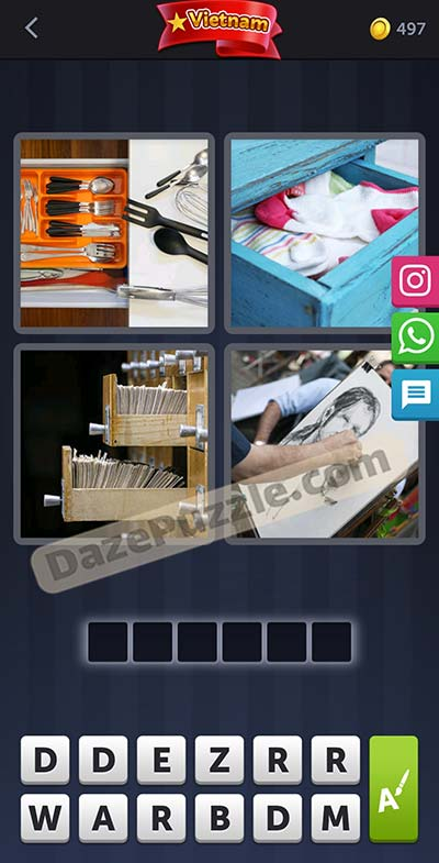 4 pics 1 word november 7 2020 daily puzzle answer