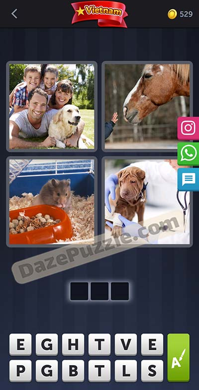 4 pics 1 word november 8 2020 daily puzzle answer