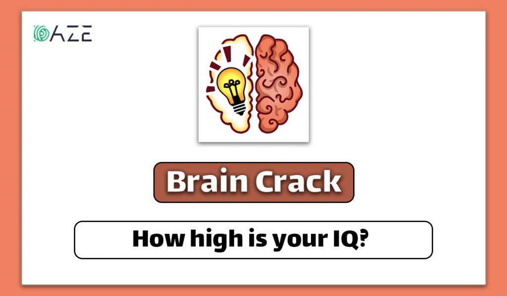 brain crack levels