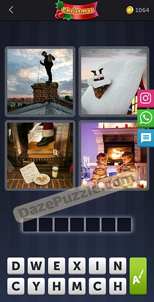 4 pics 1 word december 17 2020 daily puzzle answer
