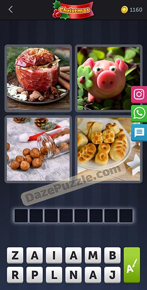 4 pics 1 word december 20 2020 daily puzzle answer