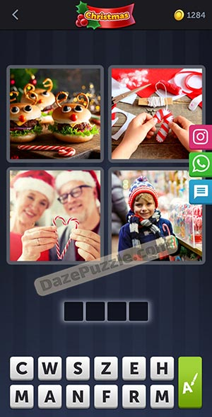 4 pics 1 word december 22 2020 daily puzzle answer