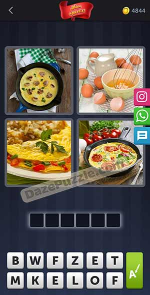 4 pics 1 word february 1 2021 daily bonus puzzle answer