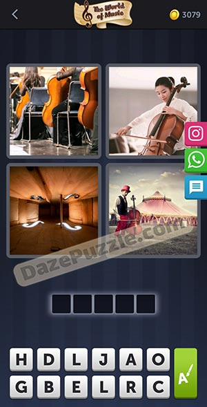 4 pics 1 word january 10 2021 daily puzzle answer