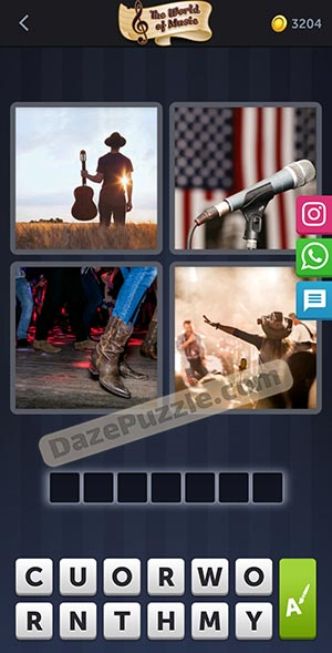 4 pics 1 word january 17 2021 daily bonus puzzle answer