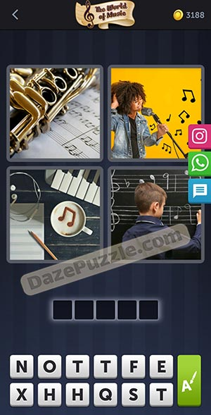 4 pics 1 word january 17 2021 daily puzzle answer