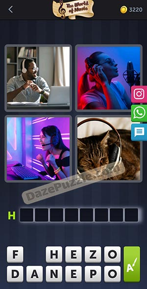 4 pics 1 word january 18 2021 daily puzzle answer