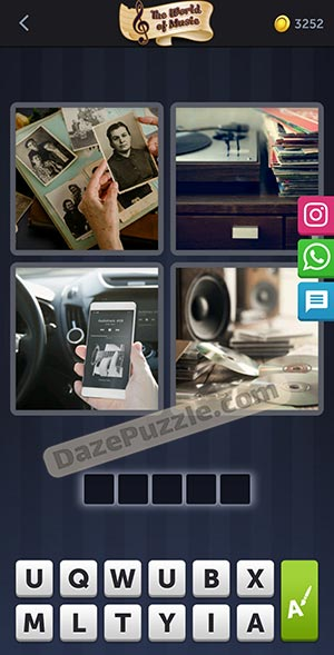 4 pics 1 word january 19 2021 daily puzzle answer