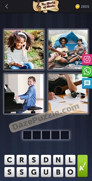 4 pics 1 word january 3 2021 daily puzzle answer