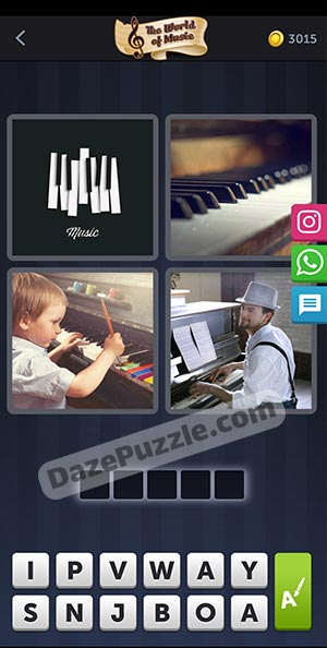 4 pics 1 word january 8 2021 daily puzzle answer