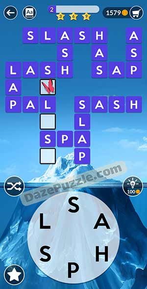 wordscapes january 28 2021 daily puzzle answer