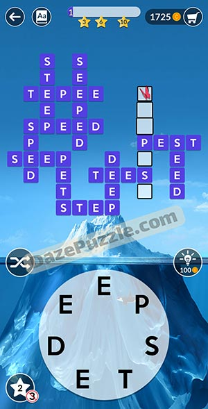 wordscapes january 7 2021 daily puzzle answer
