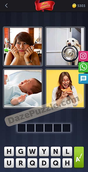 4 pics 1 word february 13 2021 daily bonus puzzle answer