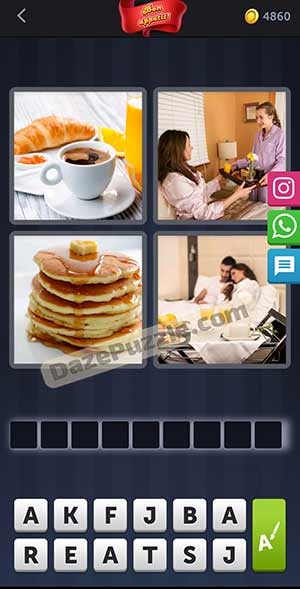 4 pics 1 word february 2 2021 daily puzzle answer