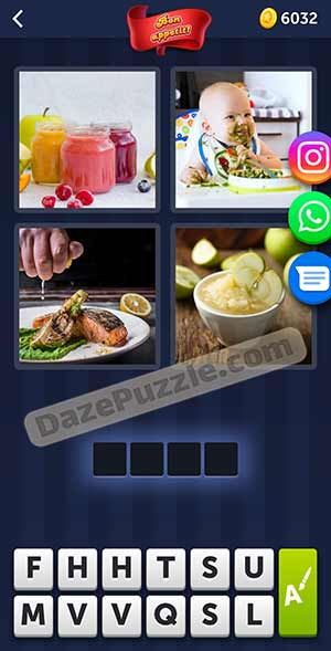 4 pics 1 word february 23 2021 daily puzzle answer